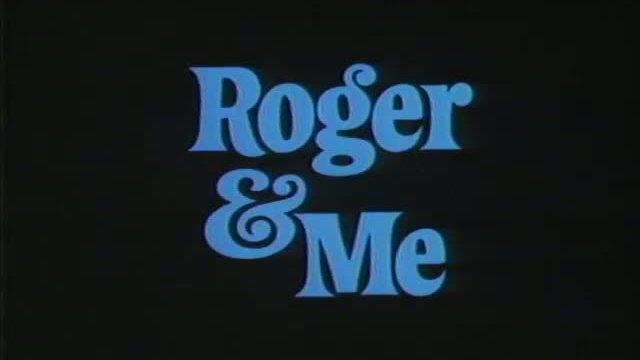 Roger Ve Ben