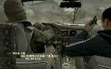 call of duty 4 İnfaz sahnesi