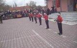 kayseri develi ayşepınar köyü ayşepınar ilköğretim okulu anasınıfı roman gösteri