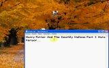 harry potter and the deathly hallows part ı 2 fragmanı view on izlesene.com tube online.