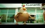 garanti bankasi reklamı 2011