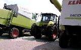 claas arion 520 traktör deneme vİdyosu 2008