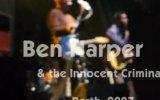 Ben Harper Steal My Kisses view on izlesene.com tube online.