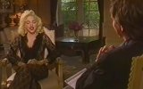 Madonna - Dinner With Madonna, Raw Interview Footage, 1991