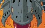 20 Digimon Adventure 2 - Mucizevi Gelişim! Altın Magnamon!