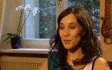 Sibel Kekilli Almanya'da Televizyon Programın'da
