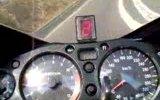 Suzuki Hayabusa 360 km view on izlesene.com tube online.
