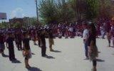 silvan atatürk ilköğretim okulu waka waka dansı