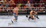 Sheamus salva John Cena view on izlesene.com tube online.