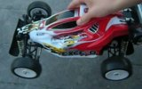 Model Araba 1:10 Fc080 Rc Formula 28 Km.hız