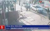 100 kişinin , sopalı , taşlı , bıçaklı kavgası Döve döve öldürdüler