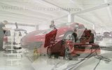 2013 McLaren MP4 12C Spider Production - Time Lapse