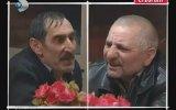 """Erzurum""""lu Amcalar Şanslı Masa""""yı Kırdı Geçti"""