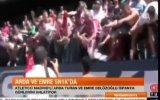 Arda Turan ve Emre Belözoğlu ile Cüneyt Özdemir 5N1K