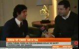 Arda Turan ve Emre Belezoğlu ile Cüneyt Özdemir 5N1K