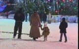 """Tarkan""""ın Türkmenistan""""da Yeni Yıl Kutlamaları Konseri"""