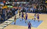 """NBA""""de yılın son en güzel 10 Asisti"""