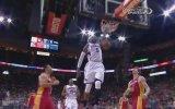 """NBA""""de yılın son en güzel 10 hareketi !"""
