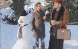 Beyaz Show : Kardan Adam ve Aysel Adam