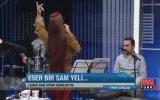 """Leman Sam""""dan canlı performans : """"Hey Yıllar"""""""