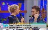 Murat Dalkılıç - Bir Güzellik Yap ( Canlı Performans Saba Tümer )