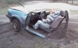 Yarım araba nasıl kullanılır