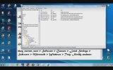Windows 7 Başlat Menüsü Değiştirme