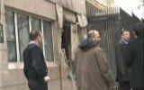 """Ankara""""da Patlama Amerika Büyükelçiliği"""