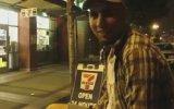 """Amerika Sokaklarında Ayağında Kundura""""yı Çığırmak"""