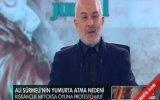 Ali Sürmeli : Edepsizlige Edepsizlikle Cevap Verdim