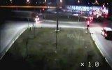 Trafik Kazaları Mobese Kameralarında
