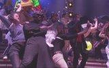 WWE Superstar John Cena Performs view on izlesene.com tube online.
