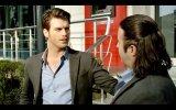 Kıvanç Tatlıtuğ ve İlker Ayrık Aynı Reklam Filminde