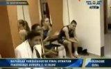 Aziz Yıldırım Kadın Basketbol Oyuncularını Alnından Öptü
