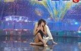 Yetenek Sizsinizde Herkesi Etkileyen Dans ( Ukrayna )