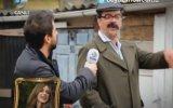 """Gülşen""""in Doğduğu Köyde Neler Oluyor Beyaz Show"""
