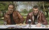 Burak Yılmaz Ve Babası Birlikte Röportaj Verdi