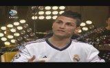 """Adanalı C.Ronaldo Beyaz Show""""da ( Beyaz Show )"""
