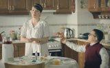 King Anneler Günü Reklamı ( Ana Bana Kar Yolla )