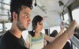 Otobüste Taciz Ve Kadının İntikamı + 18