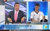 """Adana""""lı Ronaldo Canlı Yayında Transfer Oldu ! ."""