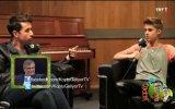 Olay Yaratan Justin Bieber Roportajı - Koptu Geliyor