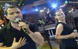Rafet El Roman & EZO - Kalbine Sürgün ( Beyaz Show )