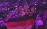 Eurovision 2013 Germany : Cascada - - Glorious ( LIVE AT SECOND SEMI - FINAL )