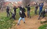 Usta Katil - Harlem Shake Çığlık Maskesi