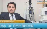 Doç. Dr. Ümit Beden - Göz Hastalıkları
