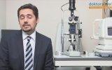 Doç. Dr. Ümit Beden - Göz Protezi