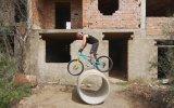 Sinirli Bisiklet Sürücüsü