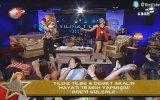 Demet Akalın & Yıldız Tilbe - Hayatı Tespih Yapmışım ( Canlı Performans - Yıldız Tilbe Show )