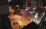 Ankara Kuğulu Park Tunalı Hilmi Caddesi Olay Anları